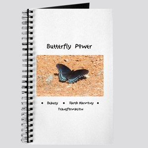 Butterfly Power Gifts Journal