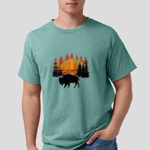BISON SHINE T-Shirt