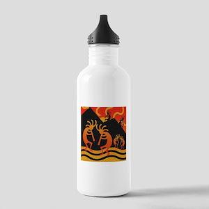 Kokopelli Southwest De Stainless Water Bottle 1.0L