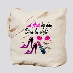 CHIC DENTAL ASST Tote Bag