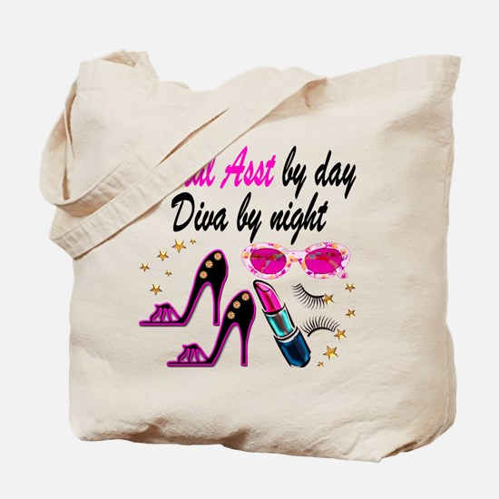 CHIC DENTAL ASST Tote Bag