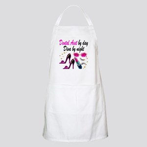 CHIC DENTAL ASST Apron