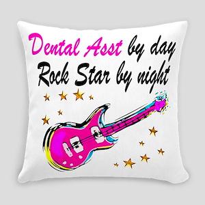 CHIC DENTAL ASST Everyday Pillow