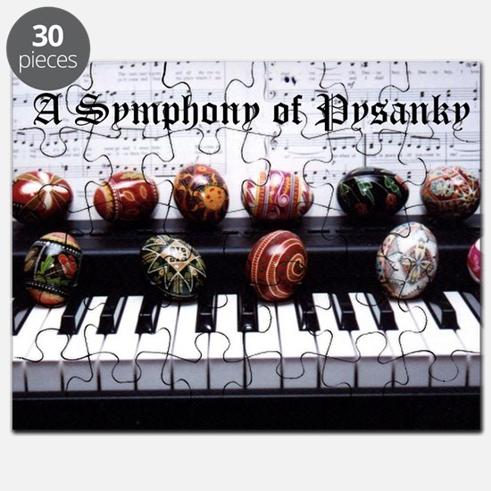 A Symphony of Pysan... Puzzle