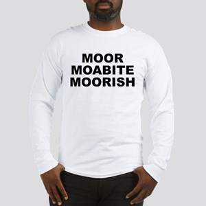 M.m.m. Men's Light Color Long Sleeve T-Shirt