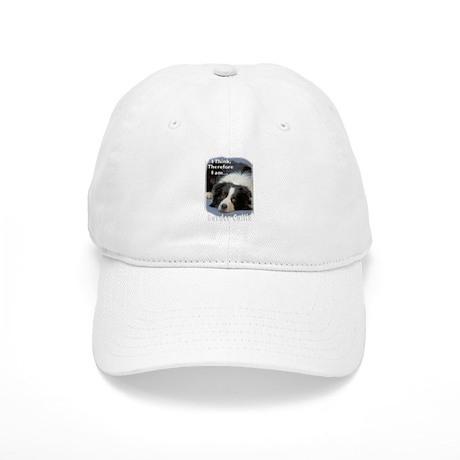 Border Collie-3 Cap