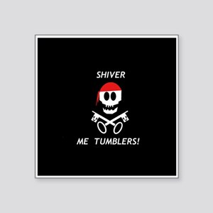 ShiverMe1 Sticker