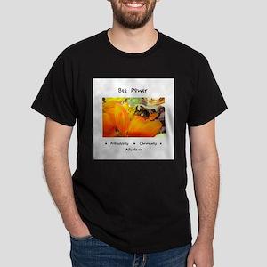 Bee Power Flower T-Shirt