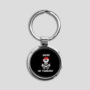 ShiverMe1 Keychains