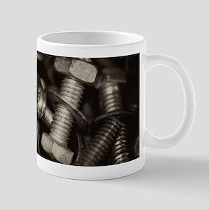 Nuts and Bolts Mug