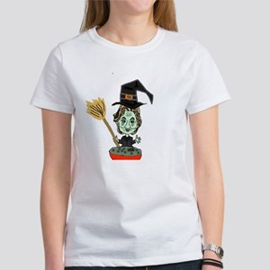 Hillary Clinton Witch T-Shirt