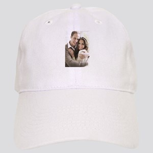 Prince William and Kate Baseball Cap