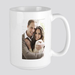 Prince William and Kate Mugs