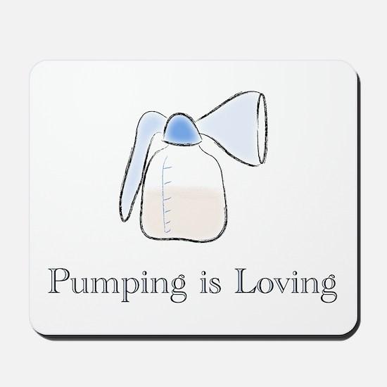 pumping.png Mousepad