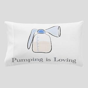 pumping Pillow Case