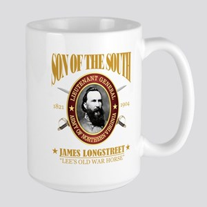 Longstreet (SOTS2) Mugs