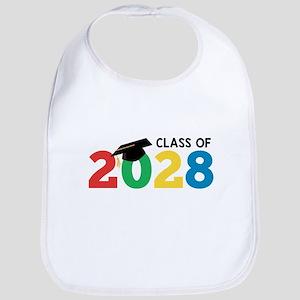 Class of 2028 Bib