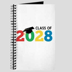 Class of 2028 Journal