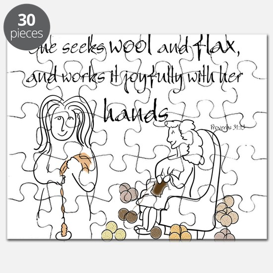 proverbs 31_13v2.png Puzzle
