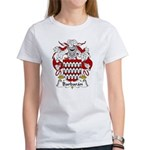 Barbaran Family Crest Women's T-Shirt