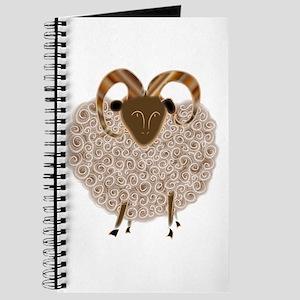 SHEEP.png Journal