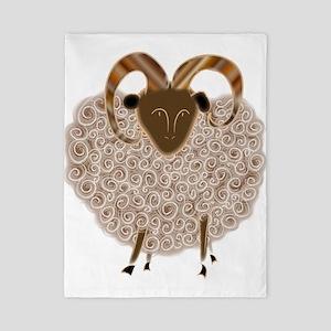 SHEEP Twin Duvet