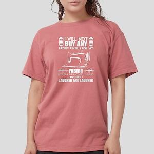 Quilting Funny Fabrics Shirt T-Shirt