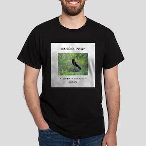 Blackbird Totem Power T-Shirt