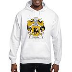 Balzola Family Crest Hooded Sweatshirt