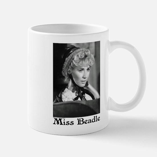 Miss B w/Bonnet Mug