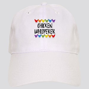 Chicken Whisperer Cap