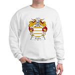 Bailen Family Crest Sweatshirt