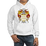 Bailen Family Crest Hooded Sweatshirt