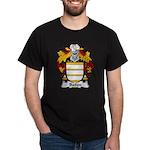 Bailen Family Crest Dark T-Shirt