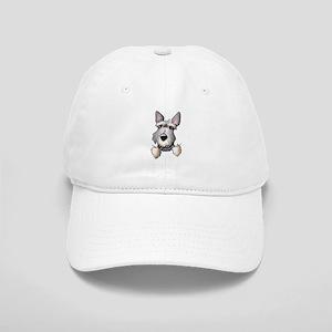 Pocket Schnauzer Cap