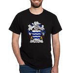 Bagur Family Crest Dark T-Shirt