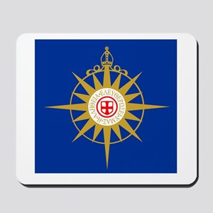 Anglican Flag Mousepad