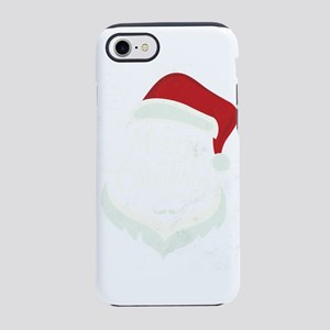 Merry Christmas iPhone 8/7 Tough Case