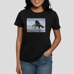 Friesian - Splash Dance T-Shirt