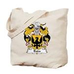 Bada Family Crest Tote Bag
