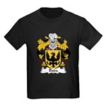Bada Family Crest Kids Dark T-Shirt