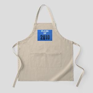 class of 2010 BBQ Apron