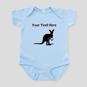 Kangaroo Baby Clothes Accessories Cafepress