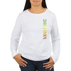Shri Lamka T-Shirt