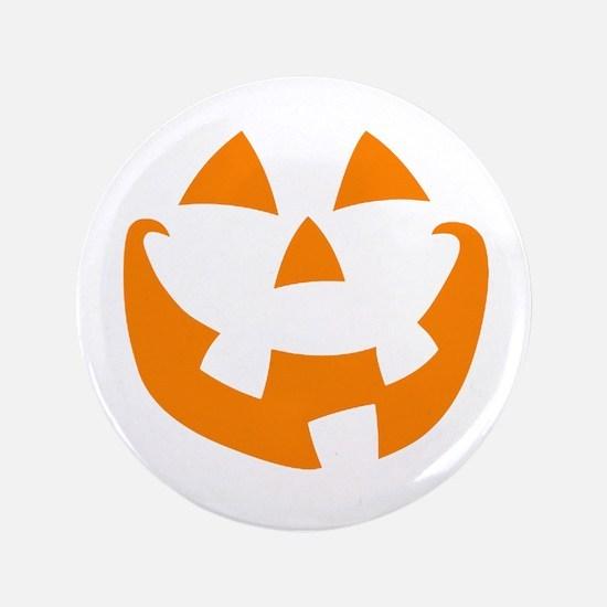 Halloween Button