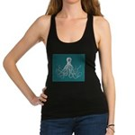 Octopus Racerback Tank Top