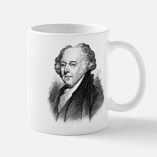 John Adams Mugs