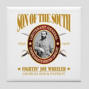 Wheeler (SOTS2) Tile Coaster