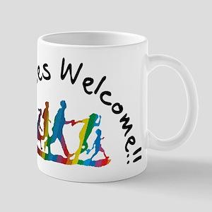 Refugees Welcome Mugs