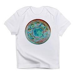Solar Wheel Infant T-Shirt